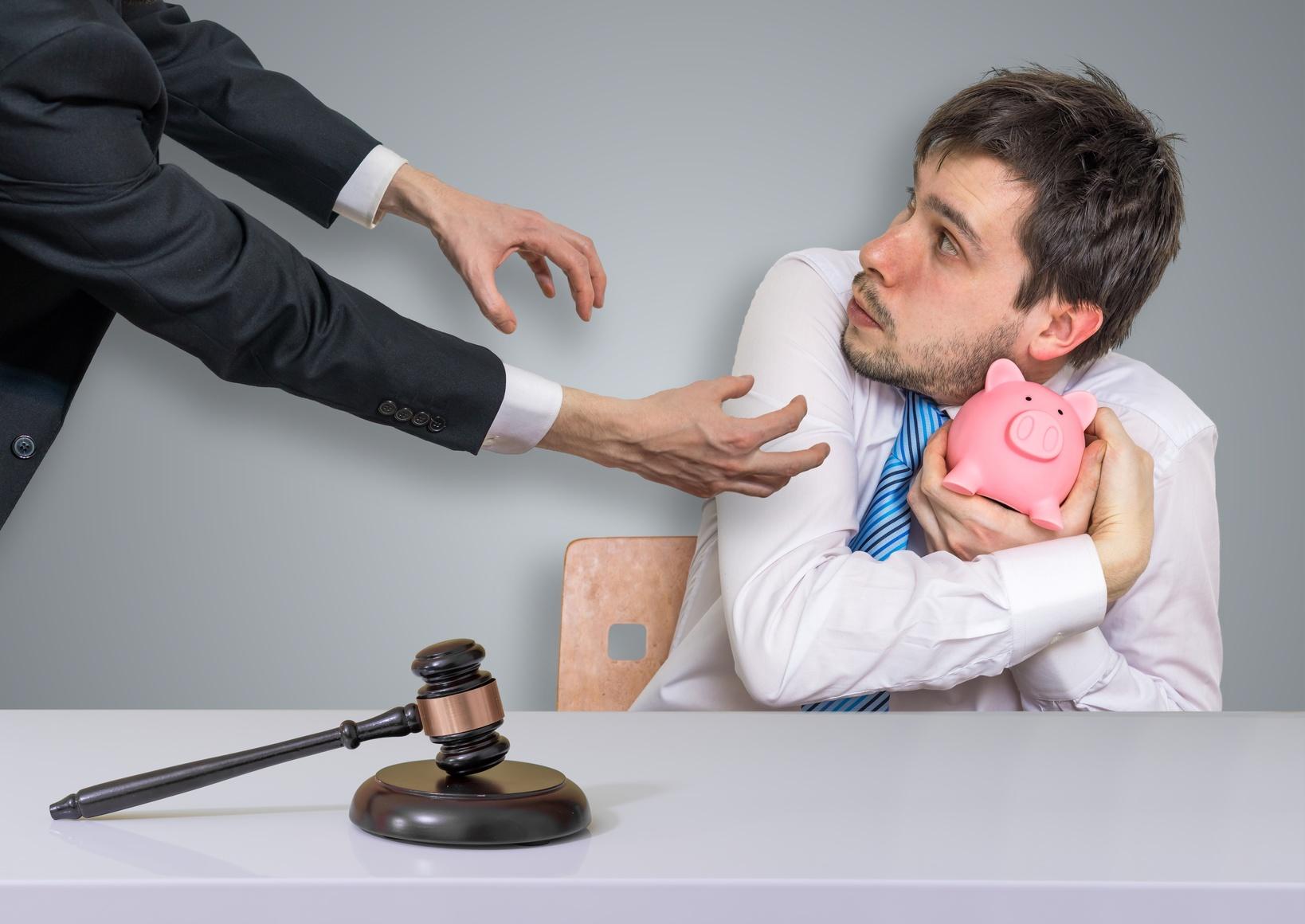 Jak odzyskać dług przed pójściem do sądu? Czy warto aby prawnik pisał wezwanie?